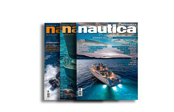 Rivista Nautica mensile