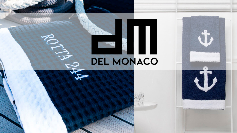 Del Monaco Luxury