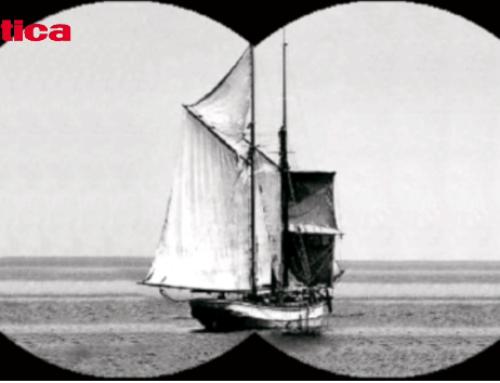 Il mistero del veliero Mary Celeste