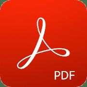 Acrobat Reader logo