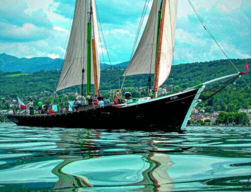 Svizzera: Lago Lemàno, memoria e tradizione