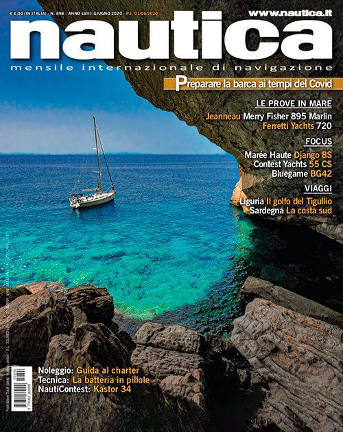copertina-nautica698-giugno-2020