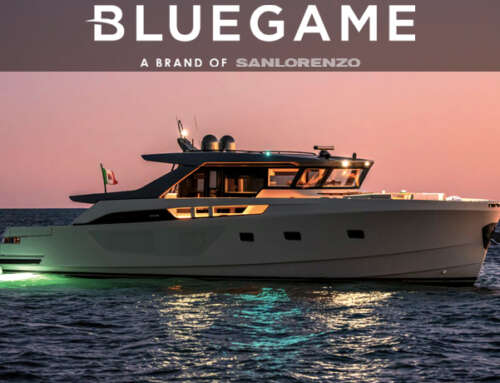 Protetto: Cantieri Bluegame Yachts
