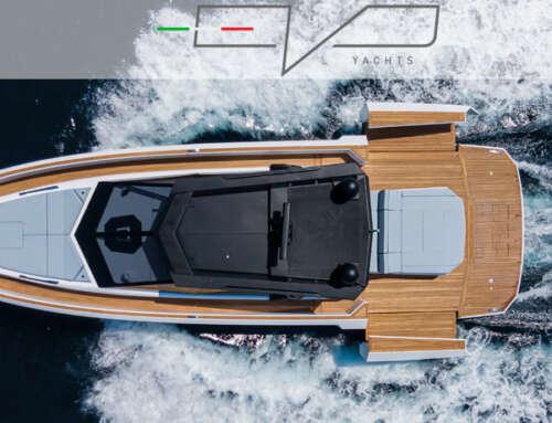 Evo Yachts: alta tecnologia per le barche transformer