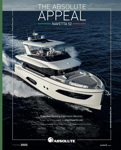 IV copertina Nautica 700