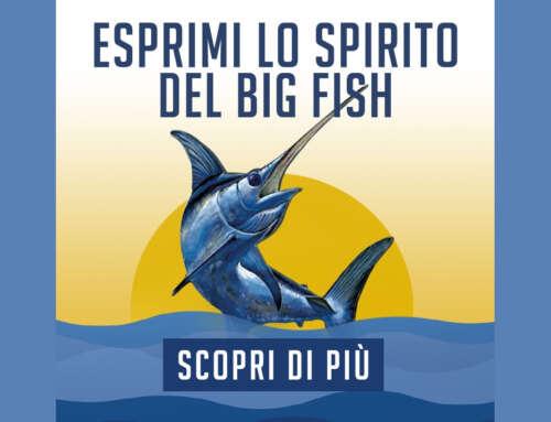 Big Fish edizione 2020