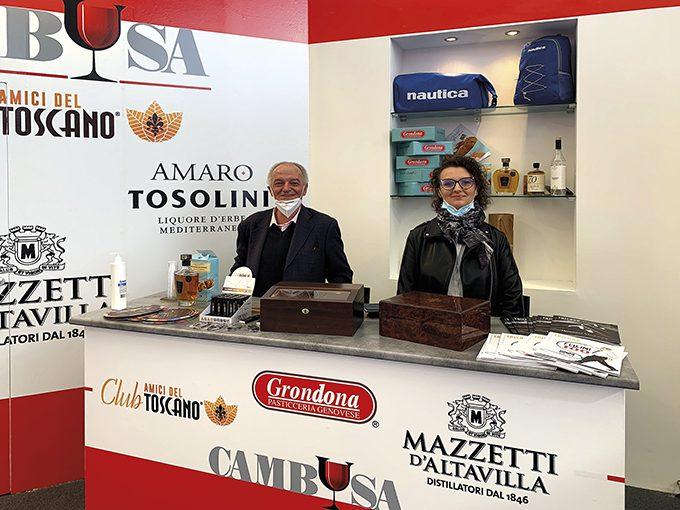 Amici del Toscano
