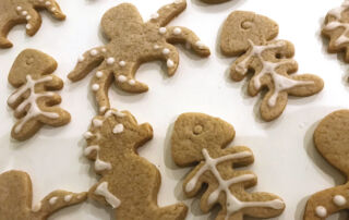 Biscotti-Natale alla cannella