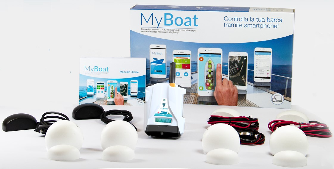 SENECA MyBoat