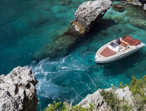 Fiart Rent: L'esclusivo servizio charter per scoprire il Mediterraneo