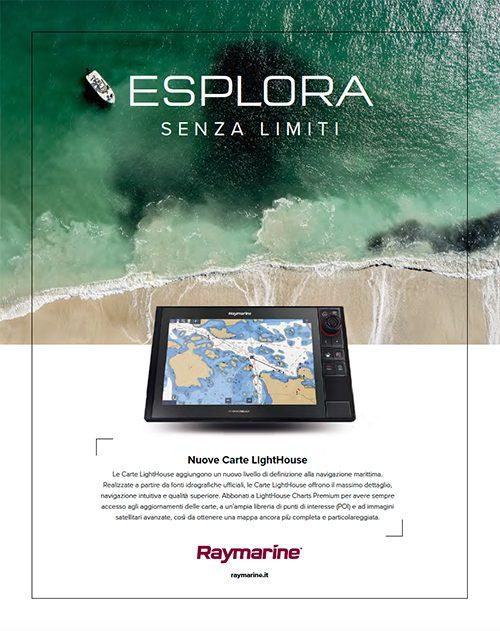 promozione Esplora - nautica