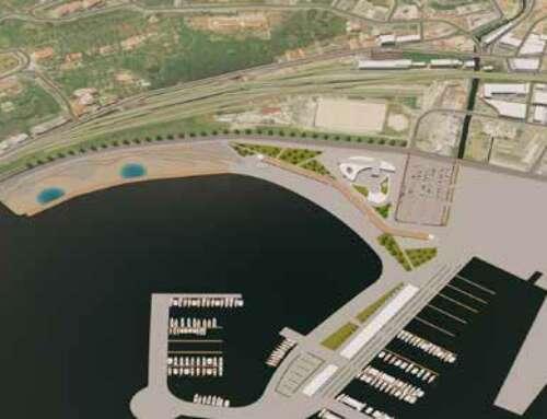 Termini Imerese, il porto turistico