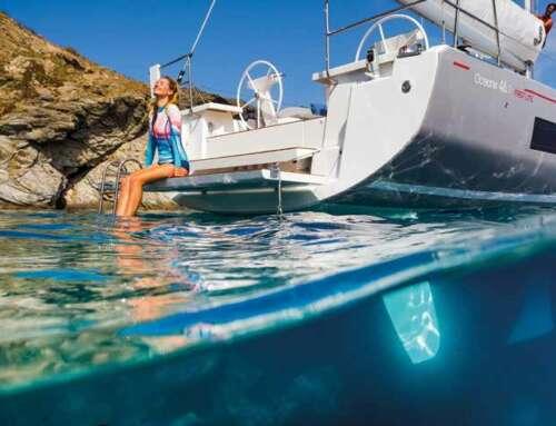 Nuova formula per l'acquisto della barca con Sail Italia