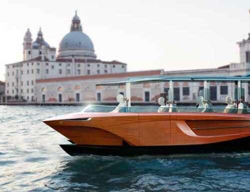 Gerrisboats, le manca solo il nome!