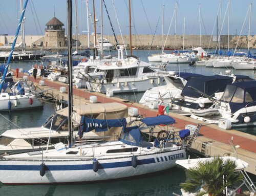 Il contratto di refitting,  la cantieristica navale (settima parte)