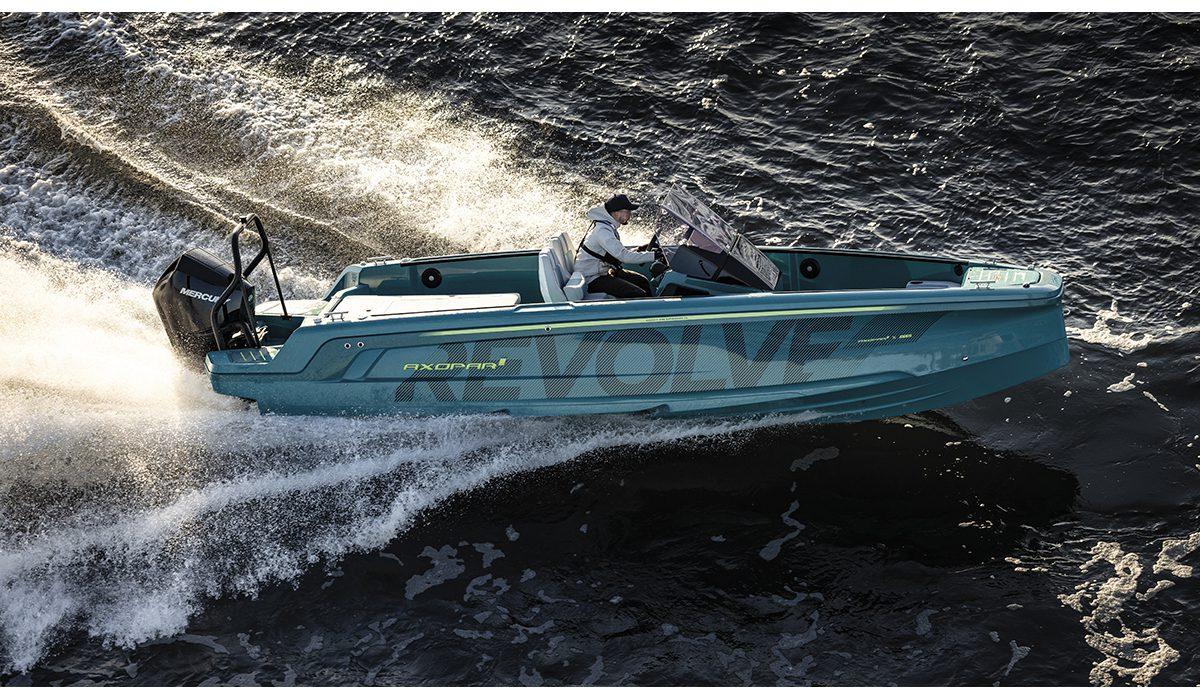 Axopar Boats XJOBE