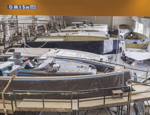 La costruzione dopo la Riforma della Nautica