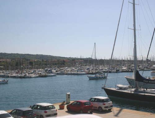 La Regolamentazione nella cantieristica navale e nei porti turistici (prima parte)