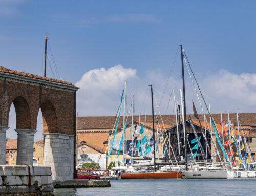 Chiude il Salone Nautico Venezia