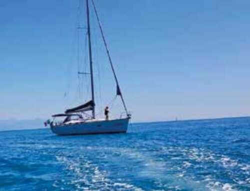 Noleggio: Dea dei mari, le nuove barche