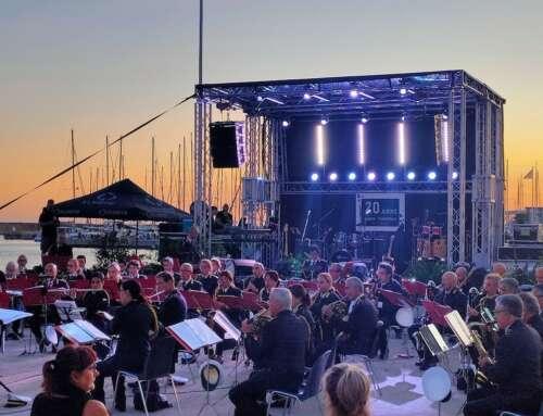 Il Porto turistico di Roma festeggia 20 anni al servizio dei diportisti e del territorio