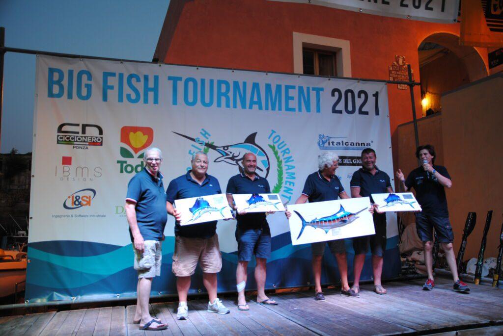 Big Fish 2021