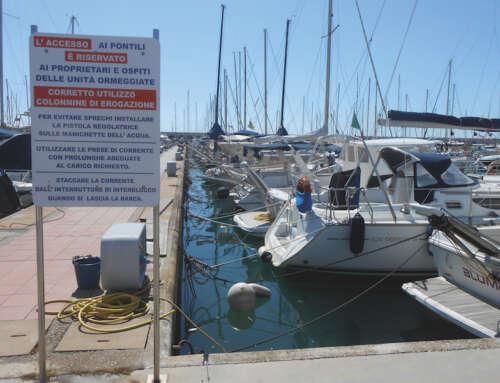 La regolamentazione nella cantieristica navale e nei porti turistici (terza parte)
