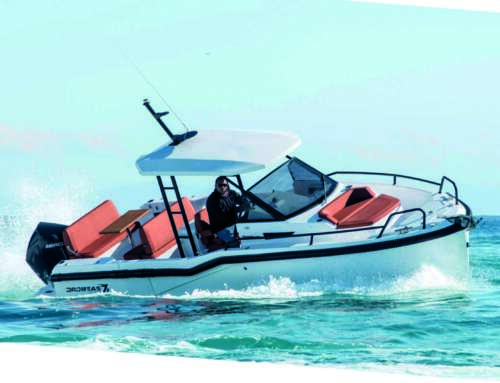 Dromeas Yachts, tutti i modelli