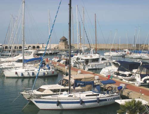 La regolamentazione nella cantieristica navale e nei porti turistici (seconda parte)