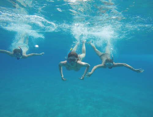 Noleggio: 7 isole in 7 giorni con Horca Myseria
