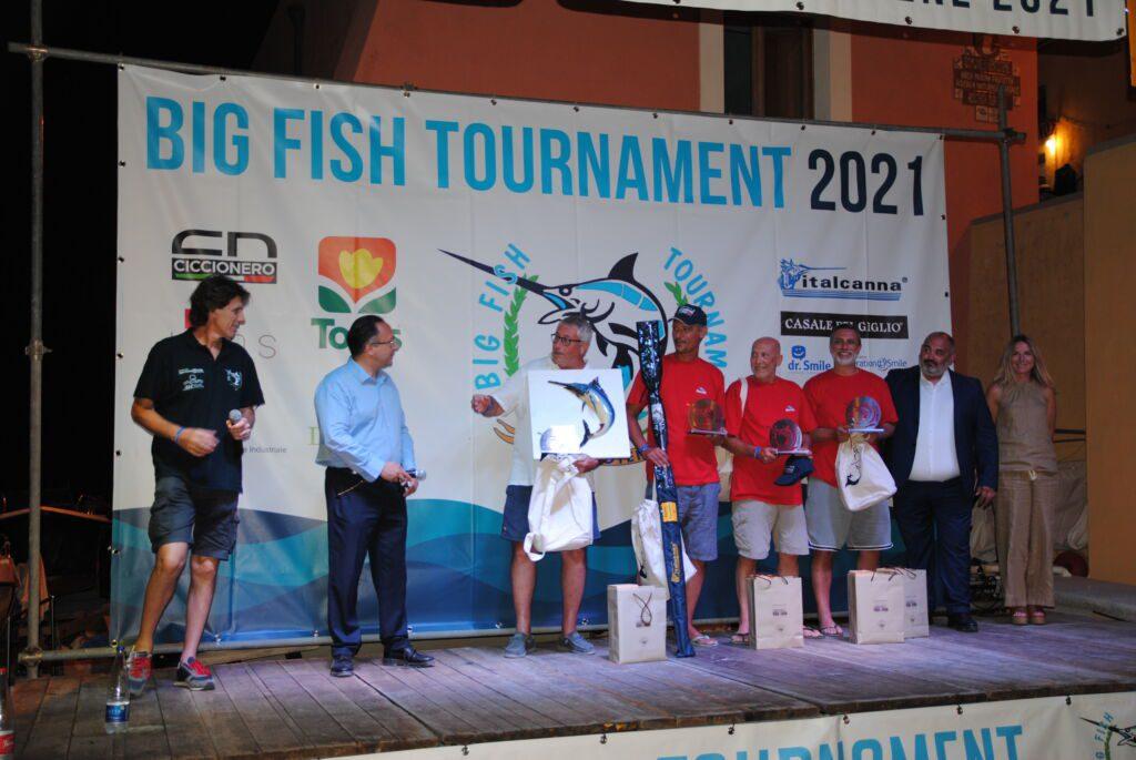 Big Fish - 2021
