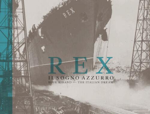 REX di Flavio Testi