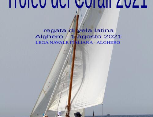 Domenica 1 Agosto torna il grande spettacolo della vela latina