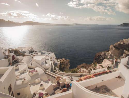 Grecia, arcipelago Egeo: un mare di isole