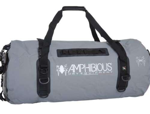 Amphibious Cargo, i borsoni comodi per la barca