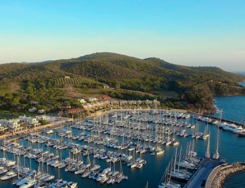 Marina di Scarlino amplia la sua offerta residenziale