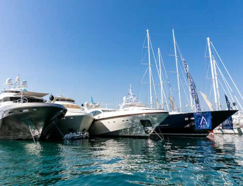 Barche a motore oltre 10 metri, le anteprime presentate ai Saloni Nautici 2021