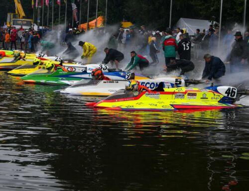 Motonautica, Alex Cremona in lizza per il titolo Mondiale F250