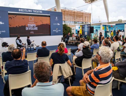 Presentata a Genova la 151 Miglia-Trofeo Cetilar 2022