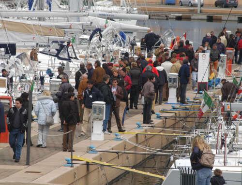 Barche a vela le anteprime presentate ai Saloni Nautici 2021