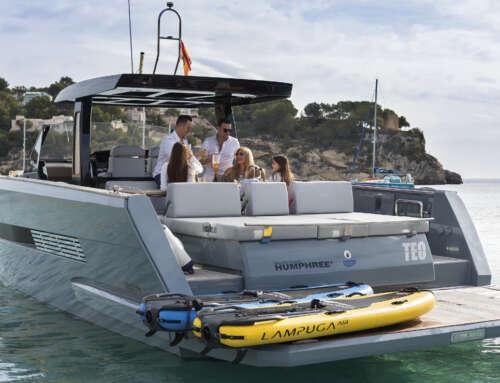 Med One Yachting allarga i suoi orizzonti