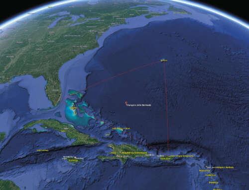 Il triangolo delle Bermuda, fra mistero e fantasia
