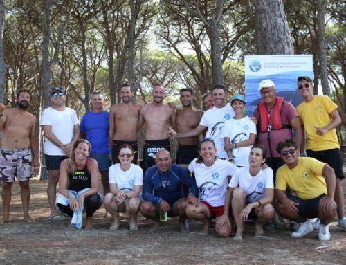 Swim for Doplhins: impresa riuscita