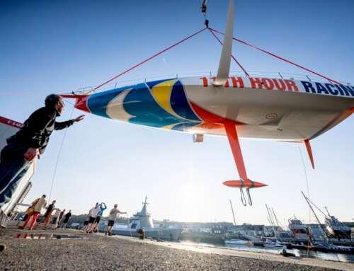 L'industria nautica si unisce per la salvaguardia del pianeta