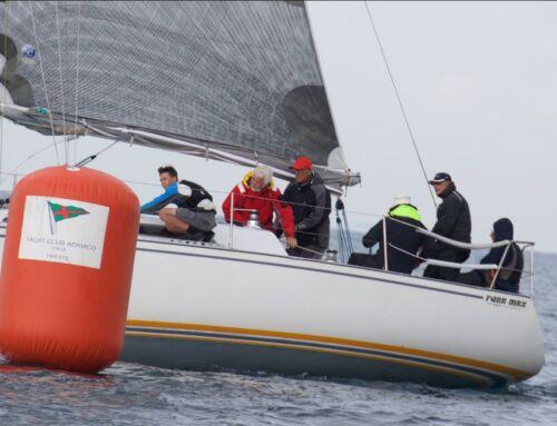 Trofeo Baron Banfield: allo Yacht Club Adriatico torna la regata over 60