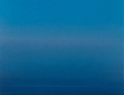 Il maestro Franco Fratantonio firma l'opera simbolo del Trofeo del Mare