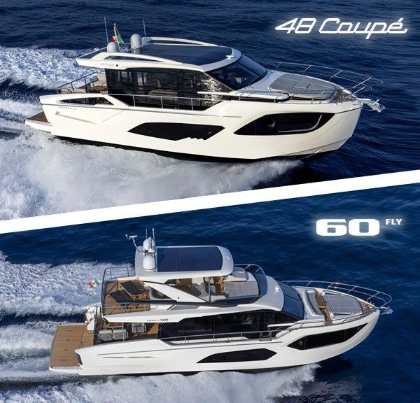 Absolute al Fort Lauderdale International Boat Show 2021