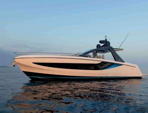 Azimut Yachts al Fort Lauderdale Boat Show 2021 con l'anteprima mondiale del Verve 42 e due première americane