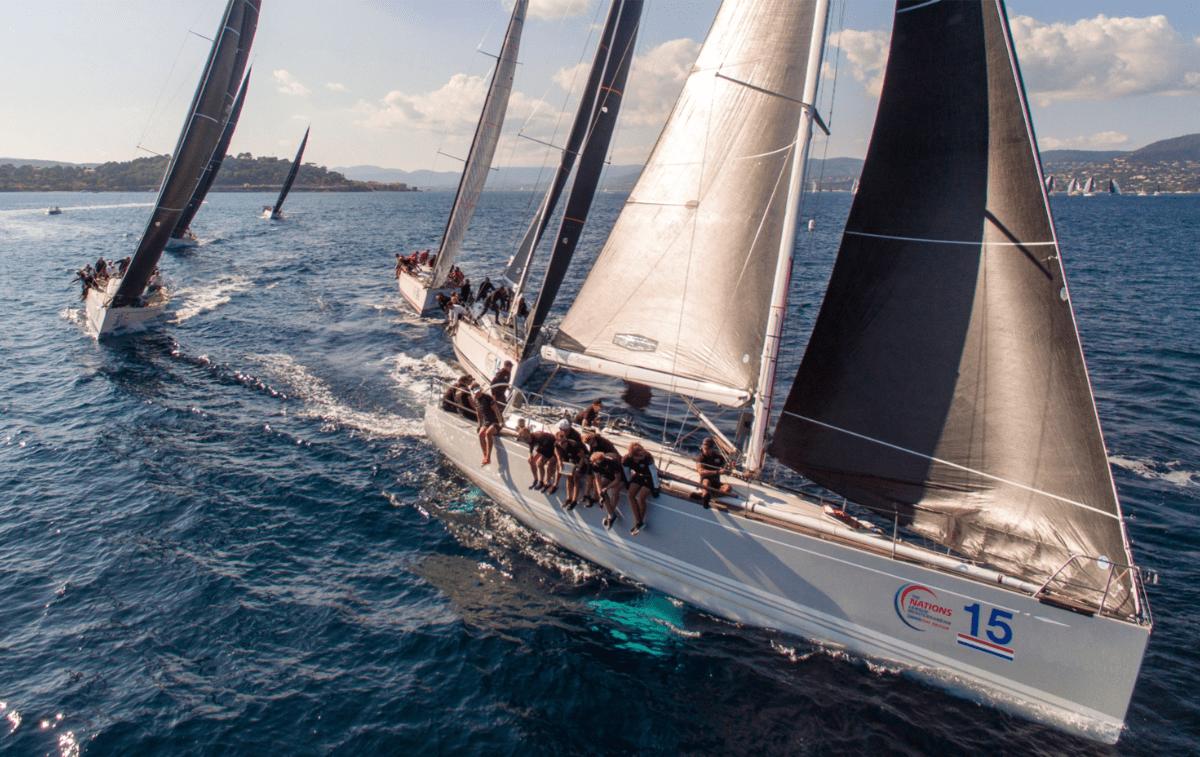 I vincitori degli Swan One Design Worlds incoronati a St Tropez